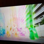 アンドロイドOSのTVを買ったのでAmazonプライムビデオに登録して子供も大喜び