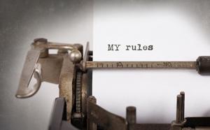 私の投資ルール 投資初心者の私が資産運用するための決め事